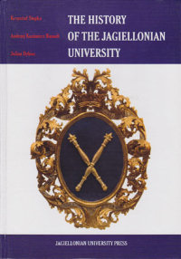 The history of the Jagiellonian University