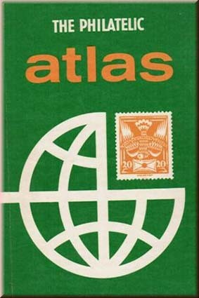 Hlinka В., Mucha L. The philatelic atlas.