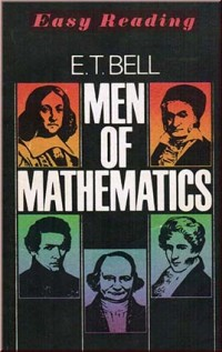 Bell E.T. Men of mathematics.